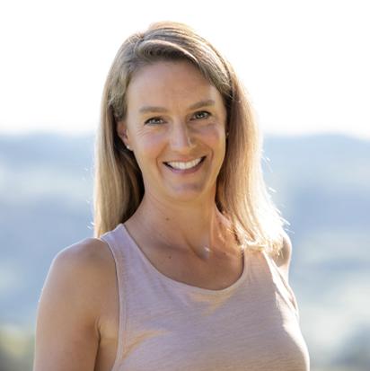 Heidi Burch